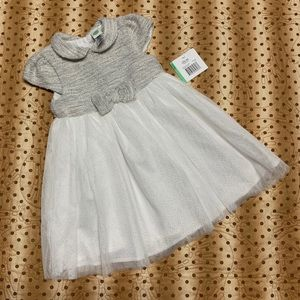 Special Occasion Dress - Little Me